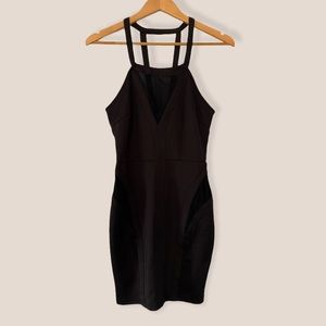 2 for $30 - Tobi Strappy Bodycon Mini Dress